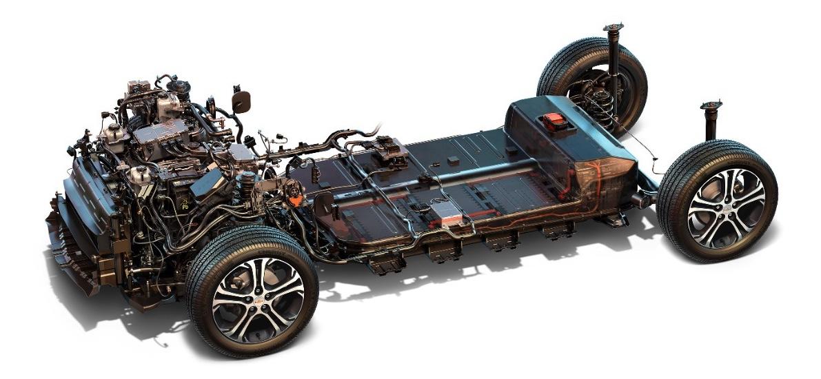 2017-chevrolet-bolt-platform-naked   Open Motors